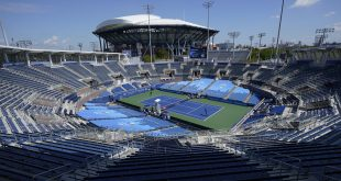 New York, Western and Southern Open, Prázdne tribúny