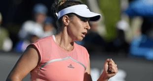 VIDEO Famózna Kučová je vo finále: Po včerajšom maratóne dnes nemeckú súperku sfúkla aj kanárom