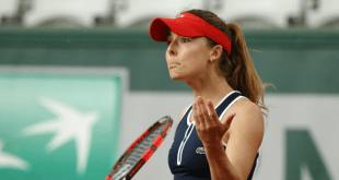 Cornetová ostro kritizuje francúzsku vládu za posunutie Roland Garros: Ministerka športu je jedna veľká katastrofa