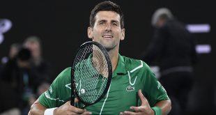Upravovanie podmienok pre Djokoviča či Medvedeva na Australian Open? Nová informácia z uniknutej mailovej komunikácie