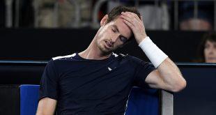 VIDEO Prekvapivé priznanie Murrayho po konci AO: Trpel som, nesledoval som ani hráčov na sociálnych sieťach