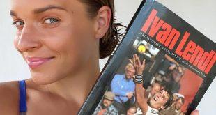 Blog Romany Tabakovej: Ivan Lendl nikdy nebol môj obľúbenec, ale jeho príbeh zmenil môj názor