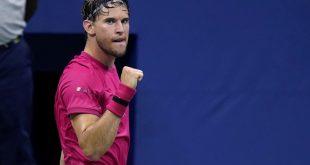 VIDEO Strhujúci finálový triler na US Open: Neuveriteľné zmŕtvychvstanie favorizovaného Thiema!