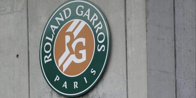 Roland Garros, logo