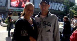 Blog Romany Tabakovej: 124. ročník Roland Garros a spomienka na Dimitrova