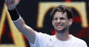 VIDEO Dominic Thiem hlási návrat do kolotoča ATP: Túto pauzu som potreboval