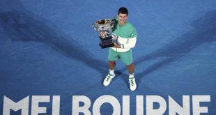Šéf Australian Open prišiel s veľkým priznaním: Za posledných šesť týždňov som spal v priemere tri až štyri hodiny