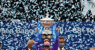 Rafael Nadal, Barcelona, Víťazná trofej