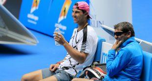 Rafael Nadal, Toni Nadal