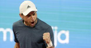 Aslan Karatsev, Belehrad, Serbia Open