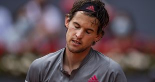 Dominic Thiem tŕpne pred obhajobou titulu na US Open: Bol by to sen