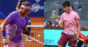 Tenisové tipy (5.5.): Nadal verzus Nadalov nástupca, ako si bude počínať len 18-ročný Španiel proti svojmu idolu?