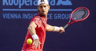 VIDEO Koniec antukovej kariéry Kližana po vypadnutí s Griekspoorom: Príprava na Wimbledon? Žiadny tréning, relax