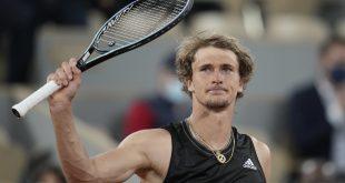 Bojkot Zvereva v Davis Cupe:  Pravidlá sú nezmyselné, odmietam štartovať!