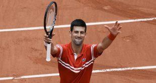 VIDEO Ohlasy médií na prekvapivý triumf Djokoviča: Kto môže teraz povedať, že nie je najlepší?