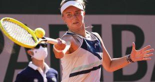 Tenisové tipy (12.6.): Zavŕši Krejčíková senzačnú spanilú jazdu titulom na Roland Garros?