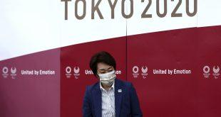 Seiko Hašimotová, Tokio 2020