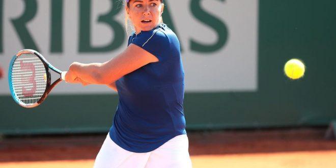 Kristína Kučová