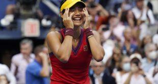 Senzačná víťazka US Open našla náhradu: Emma Raducanuová trénuje pod bývalým koučom Kontovej