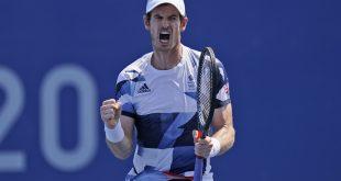 VIDEO Najdlhší mužský zápas sezóny v Antverpách: Murray v bitke roka postúpil cez tri tajbrejky!