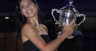 Krásna, talentovaná a šialene bohatá: Emma Raducanuová má vďaka svojmu pôvodu veľkú výhodu