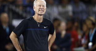 Legendárny McEnroe vracia úder Navrátilovej za jej kritiku: Stojím si za tým, myslel som to vážne