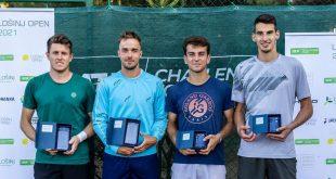 VIDEO Martin s Rakúšanom Weissbornom ovládli challenger v Lošinj: Turnaj vyhrali bez straty setu!
